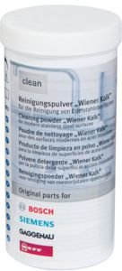 Bosch Stainless Steel Cleaning Powder 100 g container 00311774