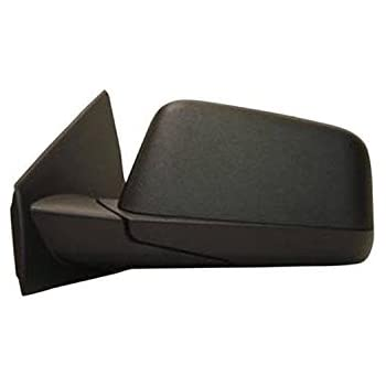 FO1320454 New Driver Side Door Mirror Fits 2011-2014 Ford Edge