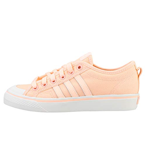 000 Adidas Fitness Femme Orange Chaussures Nizza naranja De W Frwq8IF