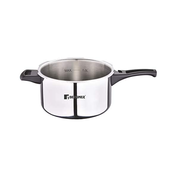 Bergner-Argent-Elements-Tri-ply-Stainless-Steel-Unpressure-Cooker-with-Outer-Lid-15-Ltrs-Silver