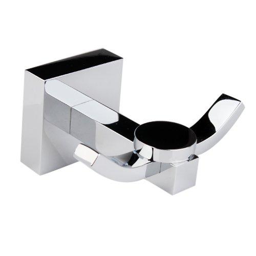 Lightinthebox Robe Hooks Wall Mount Bathroom Towel Cloth Holder Bathroom Accessory product image