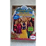 CHEETAH GIRLS:ONE WORLD BY CHEETAH GIRLS