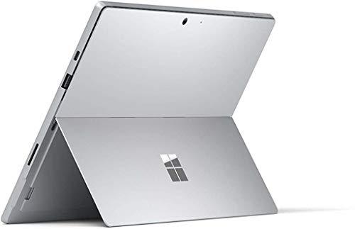 "Microsoft Surface Pro 7 – 12.3"" Touch-Screen - 10th Gen Intel Core i7 - 16GB Memory – 1TB SSD (Latest Model) – Platinum"