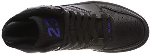 Flight NIKE Shoes 's Concord Jordan 014 4 1 Basketball Black Men wqSpq1I