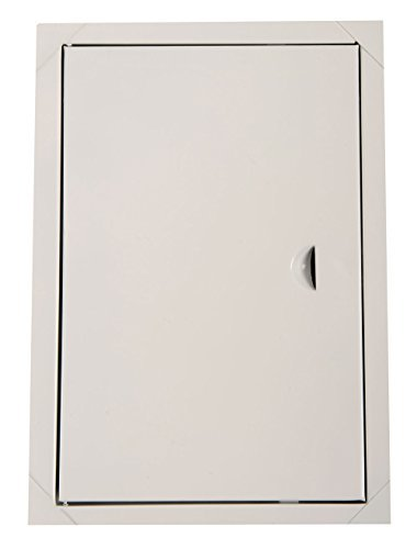 200x400mm Metal White Access Panels Inspection Hatch Access Doors Door Panel by Airroxy