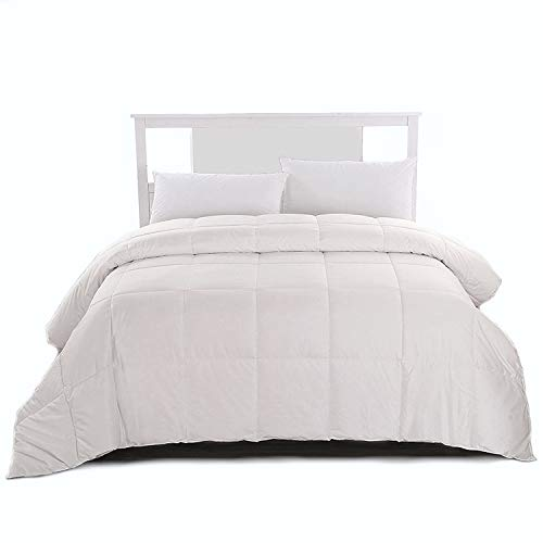 Amazon Com Organictextiles Cotton Comforter Encased In