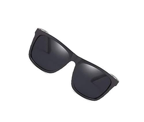 libre Guay las de para al viajar conducen aire de que mujeres gafas de para polarizadas Las hombres los gafas protección sol de UV400 sol Black Huyizhi Bqx8dwHB