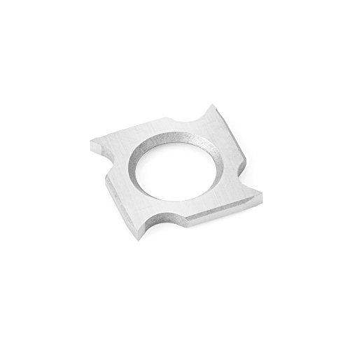 Amana Tool RCK-18 Solid Carbide 4 Cutting Edges Insert Repla