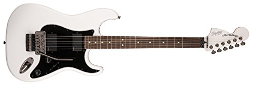 Squier by Fender Contemporary Active Stratocaster Electric G