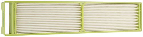 Alen (TF50-Silver) HEPA-Silver Replacement Filter for The Paralda Air Purifier, 1-Pack