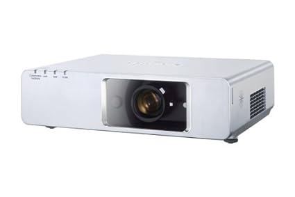 Panasonic PT-FW300NTE Video - Proyector (3500 lúmenes ANSI, LCD ...