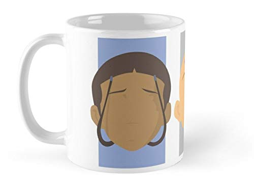 Avatar And 11oz Mug - Made from Ceramic - Great gift for family and friends