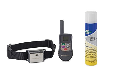 Petsafe Rechargeable Spray Dog Training Collar