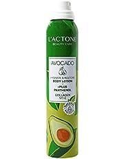 L'ACTONE Avocado Panthenol Plus Body Lotion 200 ml