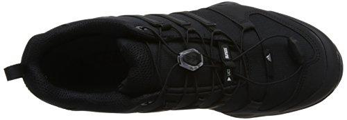 Adidas Uomini Veloci Scarpe Da Trekking R2 & Trekking Terrex Metà Nero (negbas / Negbas / Negbas 000)