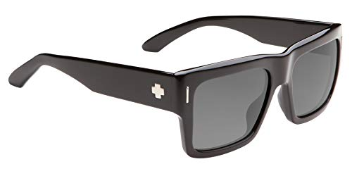 Spy Optic Bowery Black/Injected/Grey Polarized ()