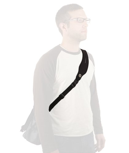 Comfortable Replacement Messenger Cushioned Shoulder
