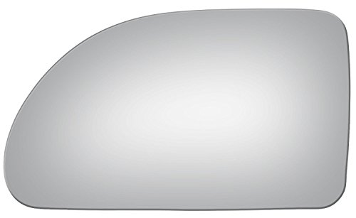 (Burco 2955 Driver Side Replacement Mirror Glass for Chevy Equinox (2005 2006 2007 2008 2009), Pontiac Torrent (2006 2007 2008 2009), Saturn Vue (2002 2003 2004 2005 2006)