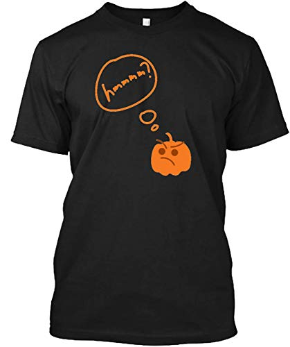 (Pumpkin halloween T-shirt Exclusive Thread Science design.)