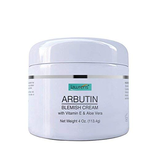 - Arbutin Cream - Blemish control cream - 4 Oz