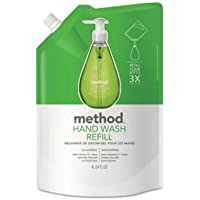 MTH00656 - Method Gel Hand Wash Refill