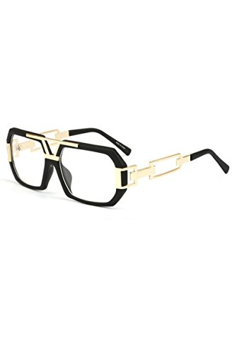 Rodeo Clear Glasses - Sunglasses Louis Vuitton Gold