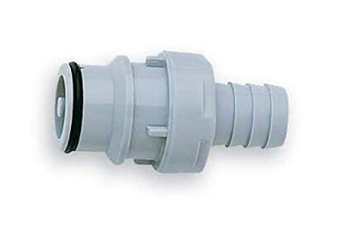 CPC (Colder) HFCD22812 CPC (Colder) HFCD22812 Quick-Disconnect Fittings, Valved Hose barbs Inserts, PP, 1/2'