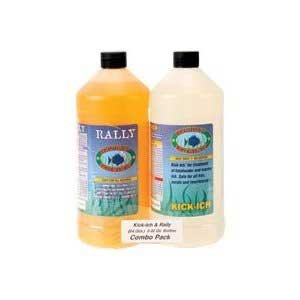 Ruby Reef Kick-Ick & Rally Combo Pack - 32 oz. Each