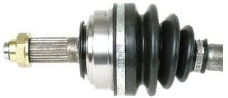 CV Axle Shaft-Drive Axle Front-Left//Right Cardone 66-3323