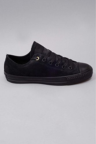 Converse Unisex Chuck Taylor All Star Low Top Sneakers Black/Black aX7iJ