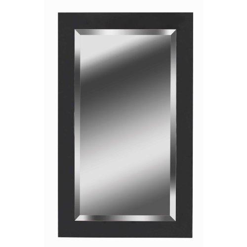 Kenroy Home 60095 Black Mirror product image