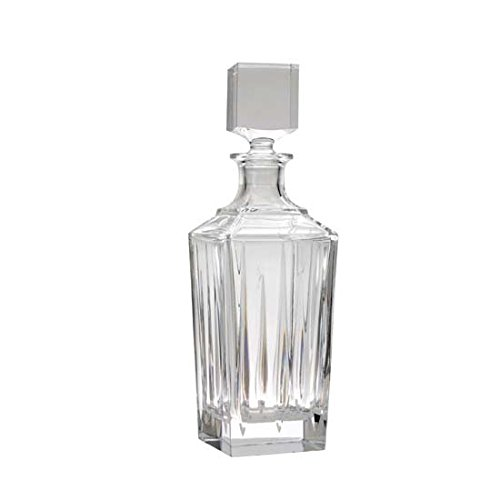 [Reed & Barton Soho Decanter] (Soho Wine Decanter)