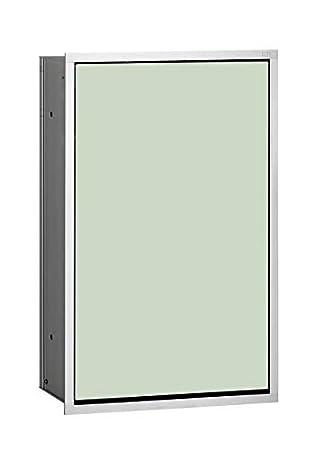 Emco 973227930 Abfallsammler Asis Up Modul 300 Chrom Schwarz