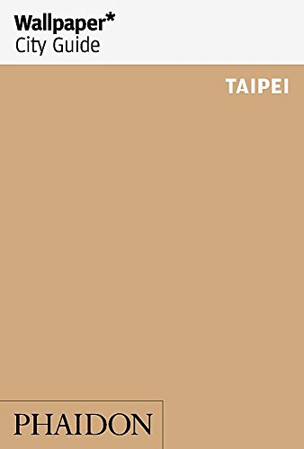 Where to find wallpaper city guide taipei?