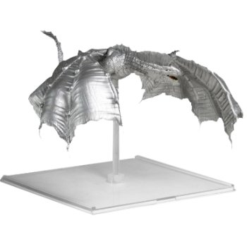 d and d attack wing silver dragon - 2