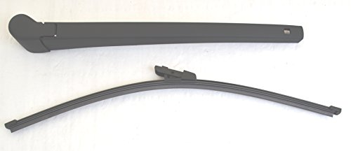 Exact fit Rear Wiper Blade and Wiper Arm RA863