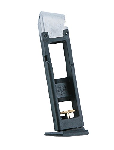 Walther CP99 removable CO2 magazine (Co2 Walther Cp99)