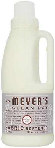 Mrs Meyers Fabric Softener Lavender product image