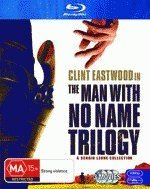 Man With No Name Trilogy [Clint Eastwood] [NON-USA Format / Region B Import - Australia]