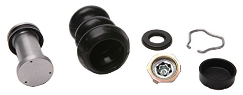 ACDelco 18G1130 Professional Brake Master Cylinder Repair Kit with Clip, Boot, Washer, Caps, and Piston