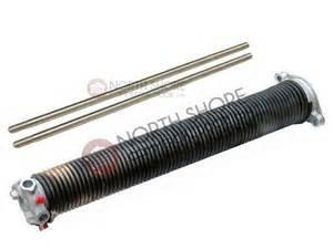 garage door springs. Pair Of 225 X 2\u0026quot; 22\u0026quot; - 36\u0026quot; Garage Door Torsion Springs