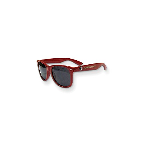 Top 10 Jewelry Gift Collegiate Florida State Wayfarer-style - 10 Wayfarer Sunglasses Top