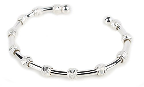 Chelsea Sterling Silver Earrings - 2