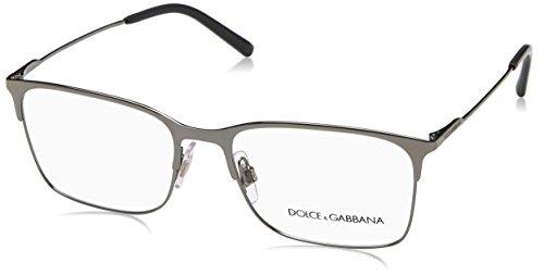 Eyeglasses Dolce & Gabbana DG 1289 04 GUNMETAL