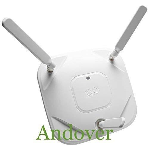 - Cisco AIR-CAP1602E-A-K9 1600 Series External Ant AP (AIR-CAP1602E-A-K9) (Renewed)