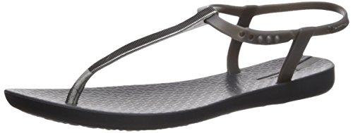 WoMen Grey Flat Ipanema Grey Sandal Bandeau awqwzCvZ