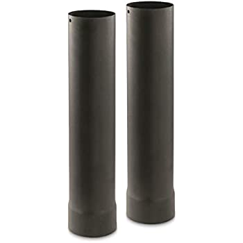 Amazon Com Guide Gear Extra Outdoor Stove Pipe