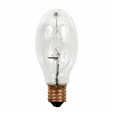 McGraw-Edison Multi-Vapor Quartz Metal Halide Lamp, 250 watt, 382 volt, ED28, 20800/13500 lumens