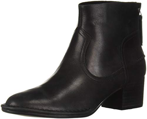 8 UGG Ankle BANDARA W M Boot Fashion Black US Women's BfZBqwv