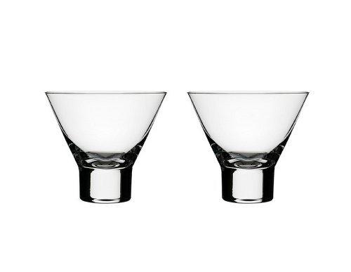 Iittala Aarne Cocktail Glasses by Iittala